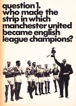 Umbro 1967