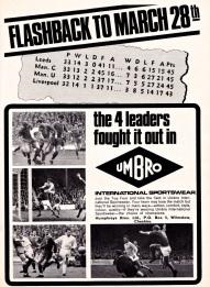 Umbro 1968-2