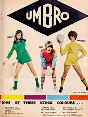 Umbro 1968-5