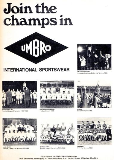 Umbro 1968-6