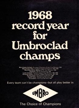 Umbro 1968-7