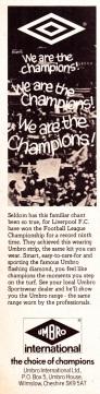 Umbro 1976-5