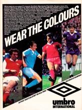Umbro 1977-2
