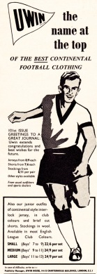 Uwin 1961