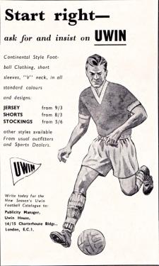 Uwin 1962