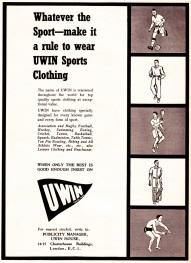 Uwin 1963-4