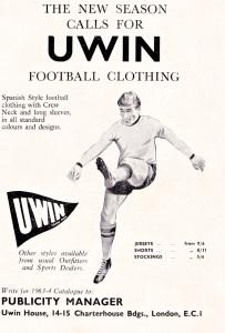 Uwin 1963