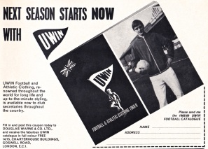 Uwin 1968-2
