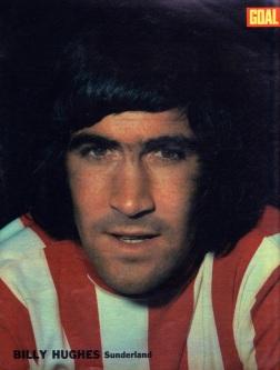 Billy Hughes, Sunderland 1973-2
