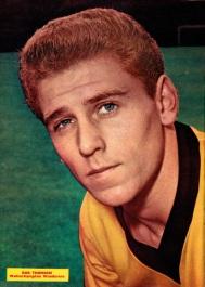 Bob Thomson, Wolves 1963