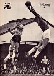 Bobby Mason, Wolves 1960