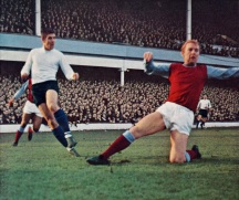Bobby Moore, West Ham 1968