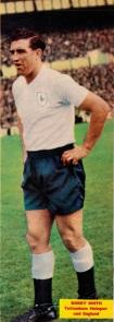 Bobby Smith, Tottenham 1963