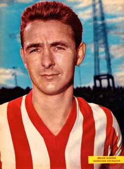 Brian Clough, Sunderland 1963