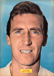 Cliff Jones, Tottenham 1962