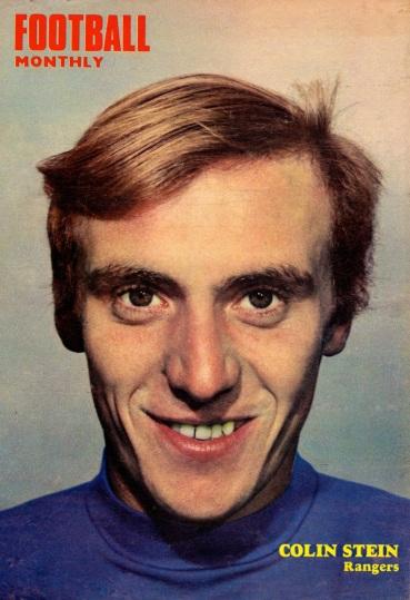 Colin Stein, Rangers 1969