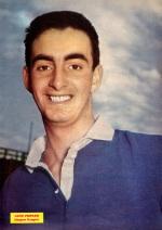 Dave Provan, Rangers 1963