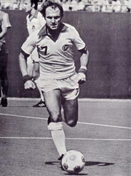 Dennis Tuert, New York Cosmos 1978-2