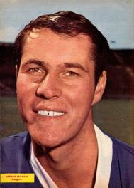 George McLean, Rangers 1964