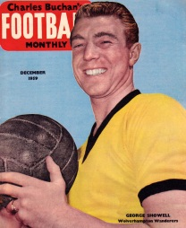 George Showell, Wolves 1959