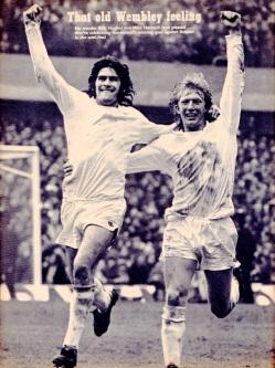 Hughes & Horswill, Sunderland 1973