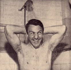 Jimmy Greaves, Tottenham 1964
