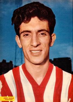 Jimmy McNab, Sunderland 1964