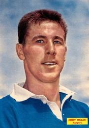 Jimmy Millar, Rangers 1959