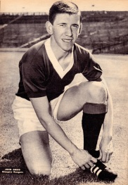 John Greig, Rangers 1964