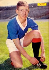 John Greig, Rangers 1967
