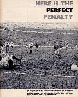 John Greig, Rangers 1969