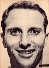 Kai Johansen, Rangers 1966