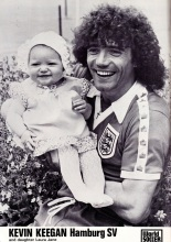 Kevin Keegan, England 1979