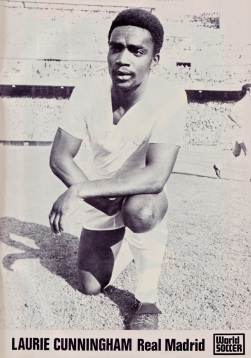 Laurie Cunningham, Real Madrid 1979