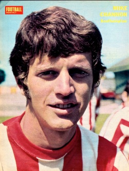 Mick Channon, Southampton 1970