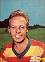 Neil Duffy, Partick Thistle 1964