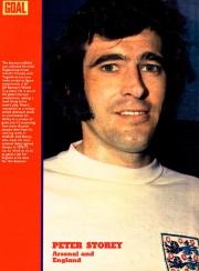Peter Story, England 1972
