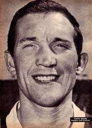 Ralph Brand, Rangers 1964