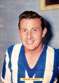 Redfern Froggatt, Sheffield Wednesday 1959