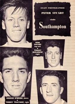 Southampton 1960