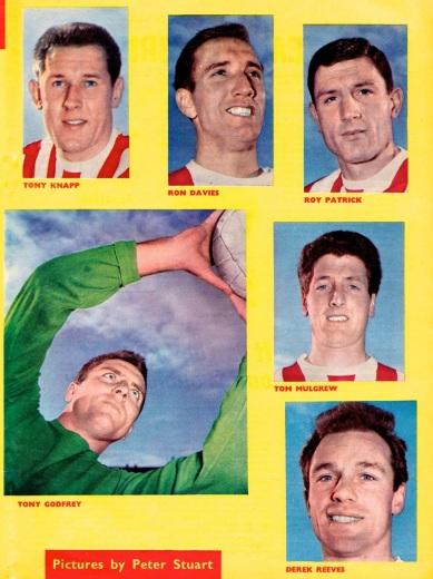 Southampton 1962-2