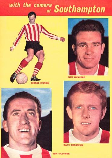 Southampton 1962