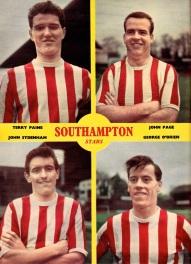 Southampton Stars 1960