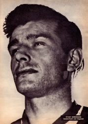 Stan Anderson, Sunderland 1963