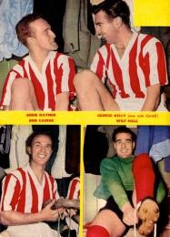 Stoke City 1958-2