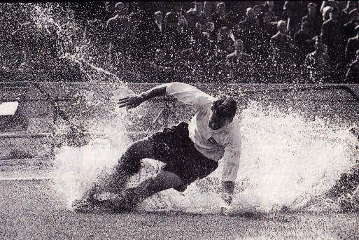 Tom Finney, Chelsea v Preston 1956