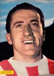 Tommy Traynor, Sunderland 1963