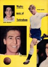 Tottenham 1961