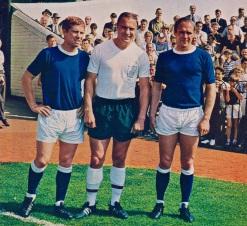 Tottenham 1966