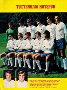 Tottenham 1971